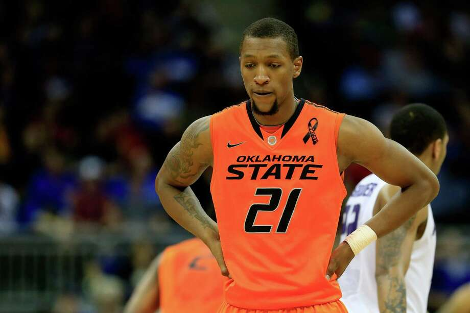 Oklahoma State