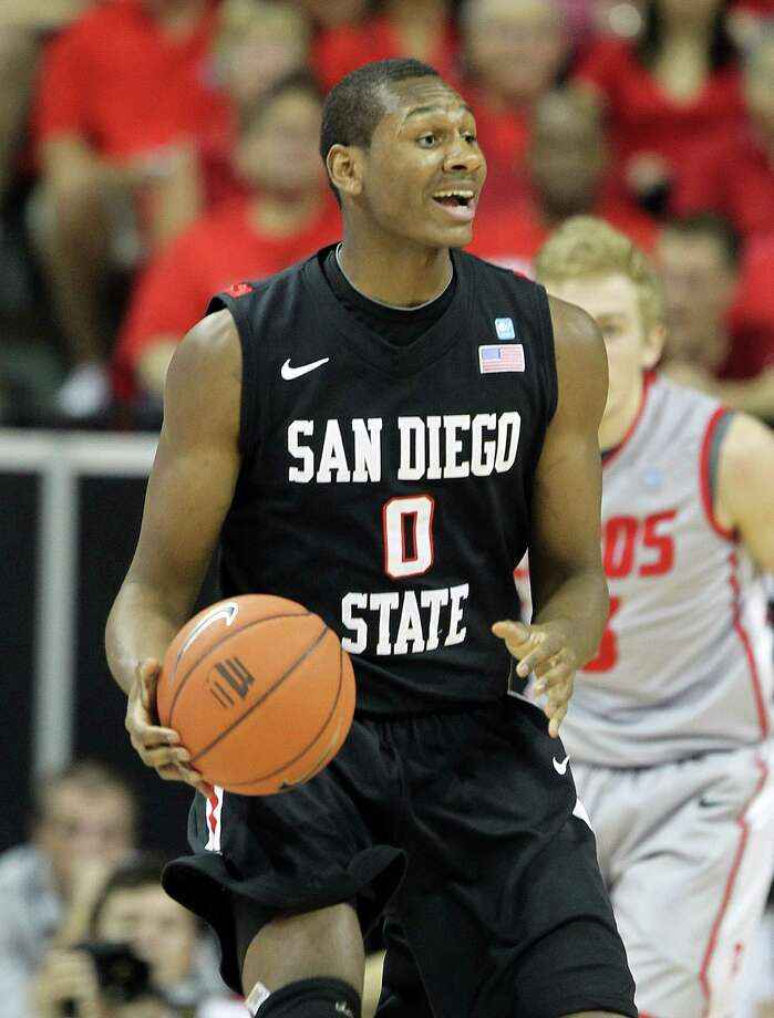 San Diego StateConference: Mountain West Photo: Isaac Brekken, Associated Press / FR159466 AP