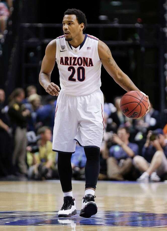 Arizona Conference: Pac 12 Photo: Julie Jacobson, Associated Press / AP