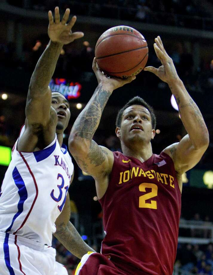 Iowa State
