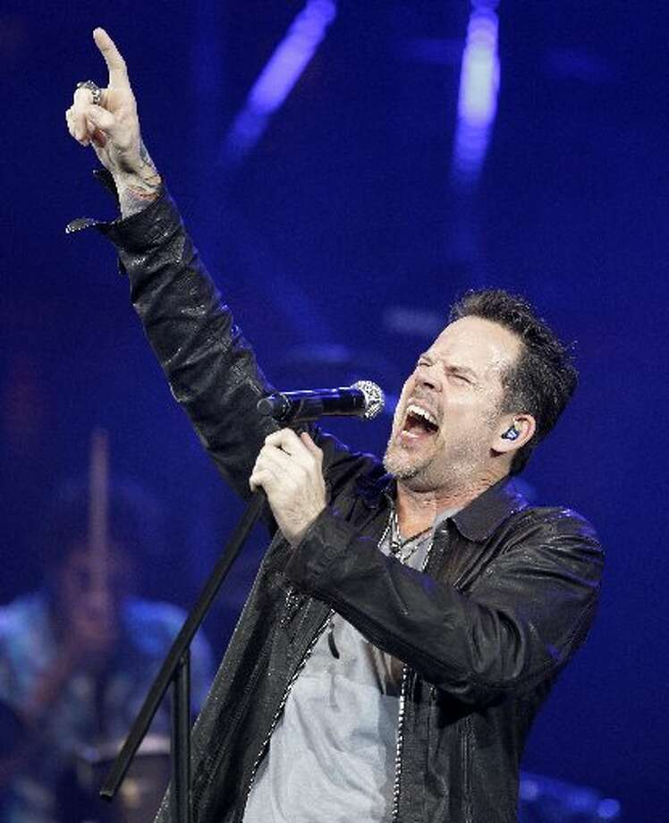"GARY ALLAN: Allan's strength is the real-life pain he channels into so much of his material. He's claimed ""Best I Ever Had,"" originally a hit for alt-rock footnote Vertical Horizon, as his own. And recent No. 1 ""Every Storm (Runs Out of Rain)"" had the sting of truth."