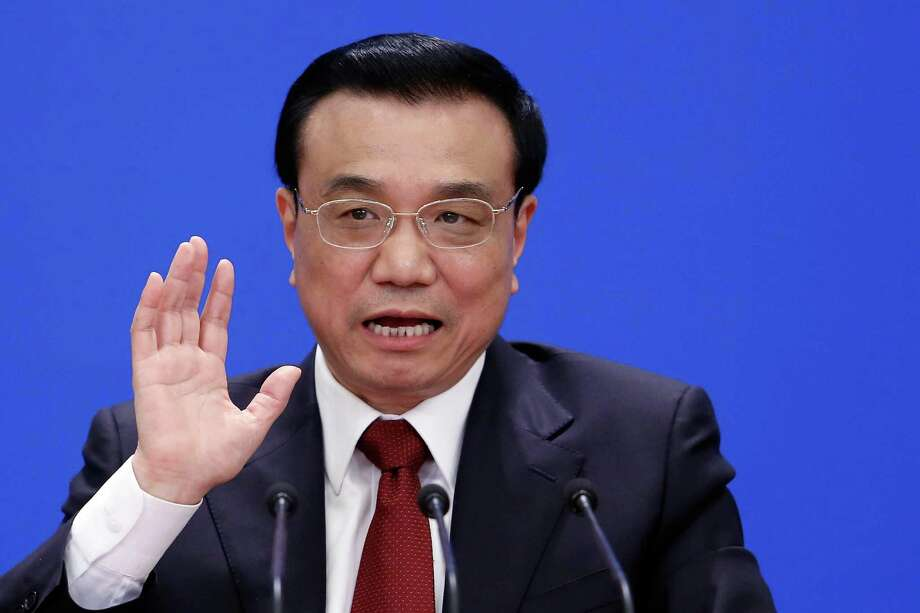 14. Li Keqiang, Chinese premier Photo: Lintao Zhang, Staff / 2013 Getty Images