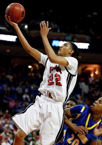 Wagner graduate Jordan Clarkson - Missouri Photo: KIN MAN HUI, SAN ANTONIO EXPRESS-NEWS / San Antonio Express-News
