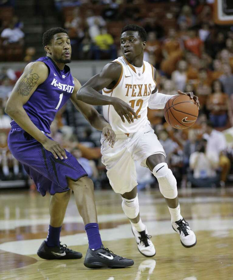 Point guard Myck Kabongo and Texas will face old Southwest Conference foe Houston on Wednesday in the CBI first round. Photo: Eric Gay / Associated Press