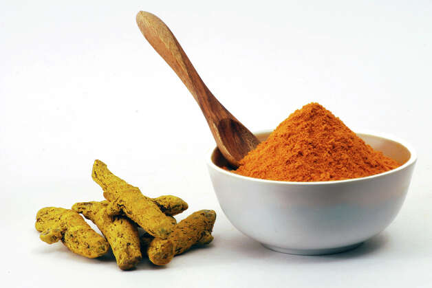 Turmeric Photo: Subir Basak, Getty Images / Flickr RF