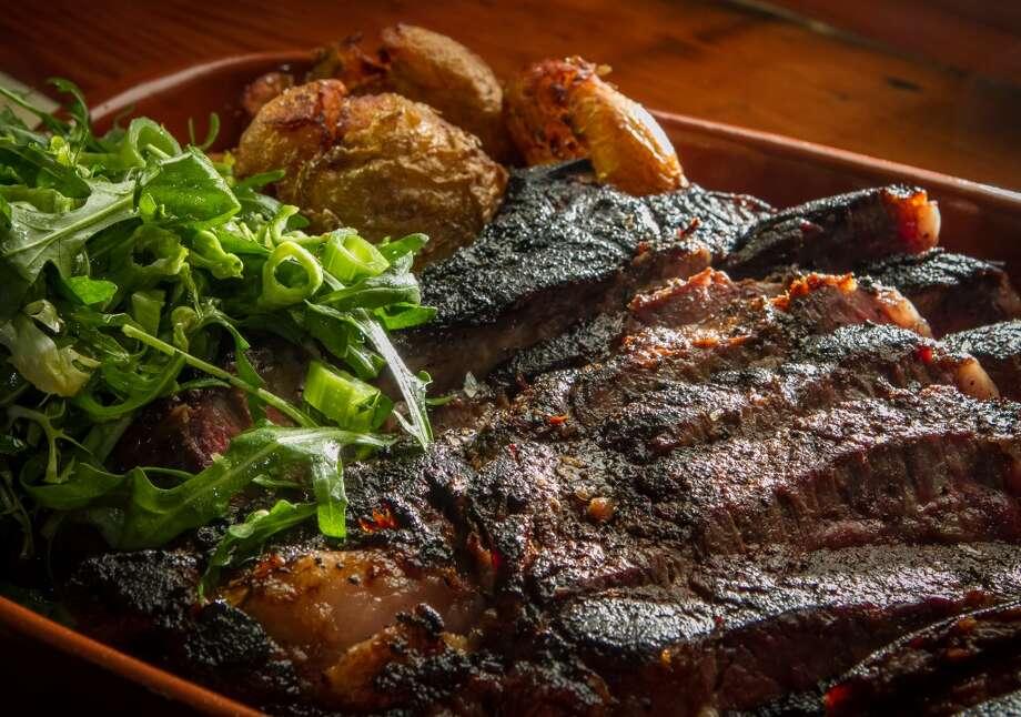 The Piemontese Prime Rib Steak