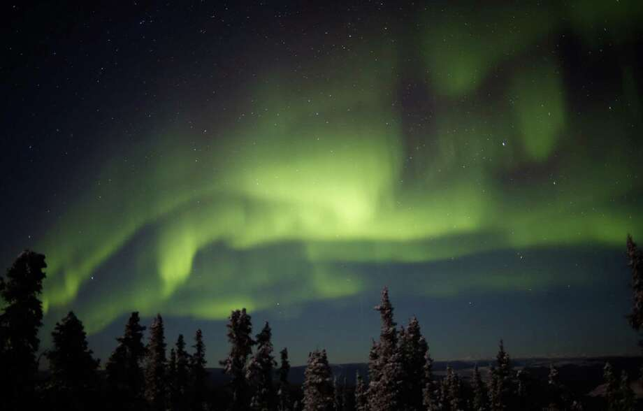 Fairbanks, Alaska. Photo: Andreas Gebhard, Ap/getty / 2013 Andreas Gebhard