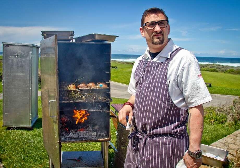 Best Chef: West: Chris Cosentino, Incanto