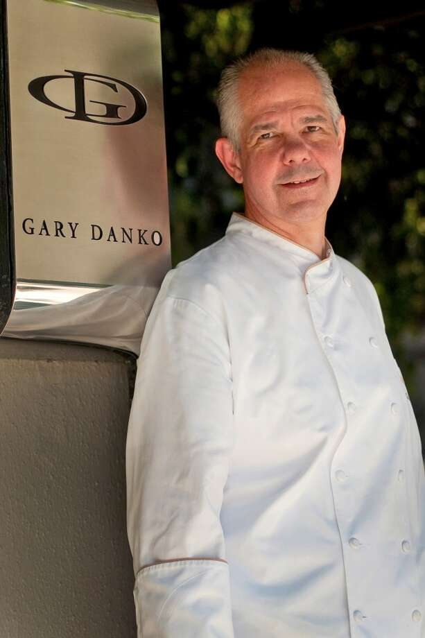 Outstanding Chef: Gary Danko