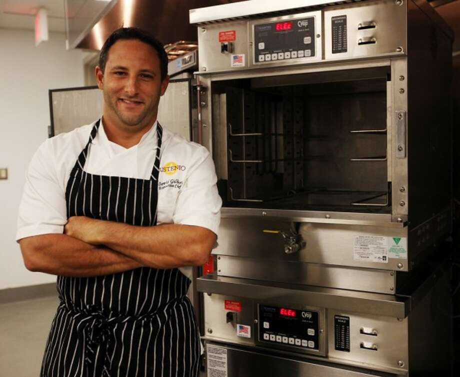 David Gilbert, formerly of Sustenio, was a semifinalist for Best Chef-Southwest from the James Beard Foundation.