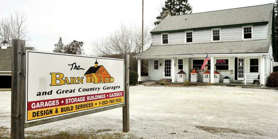 Commission rejects Greene Acre proposal - NewsTimes