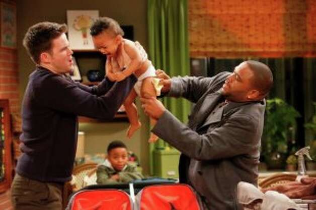 "Cancellation Predicted: ""Guys with Kids,"" NBC."