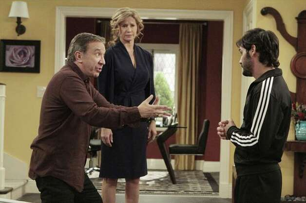 "Renewal Predicted: ""Last Man Standing,"" ABC."