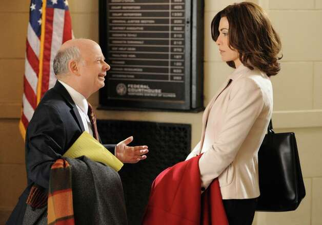 "Renewed: ""The Good Wife,"" CBS."