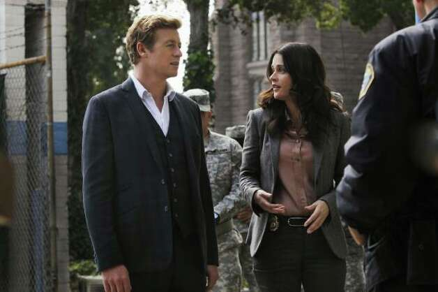 "Renewed: ""The Mentalist,"" CBS."