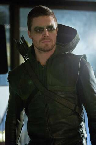 "Renewed: ""Arrow,"" CW."