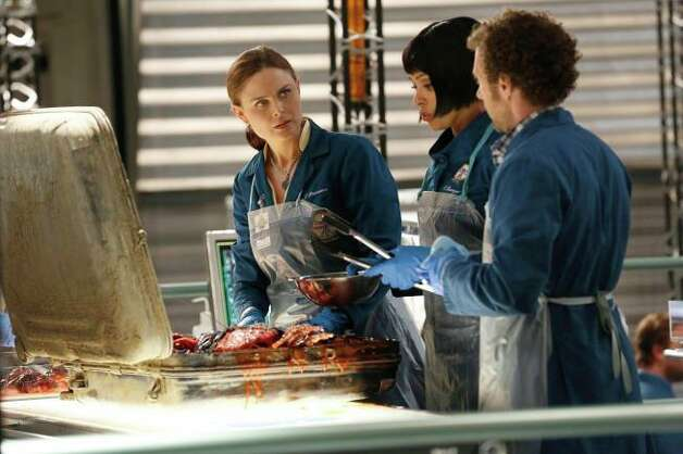 "Renewed: ""Bones,"" Fox."