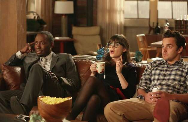 "Renewed: ""New Girl,"" Fox."