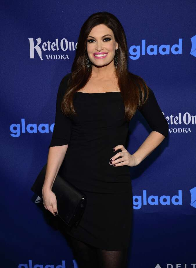 Kimberly Guilfoyle attends the 24th Annual GLAAD Media Awards on March 16, 2013 in New York City. Photo: Larry Busacca, Getty Images For GLAAD / 2013 Getty Images