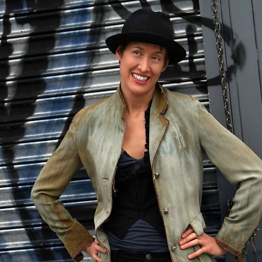 Michelle Shocked. Photo: Freight And Salvage