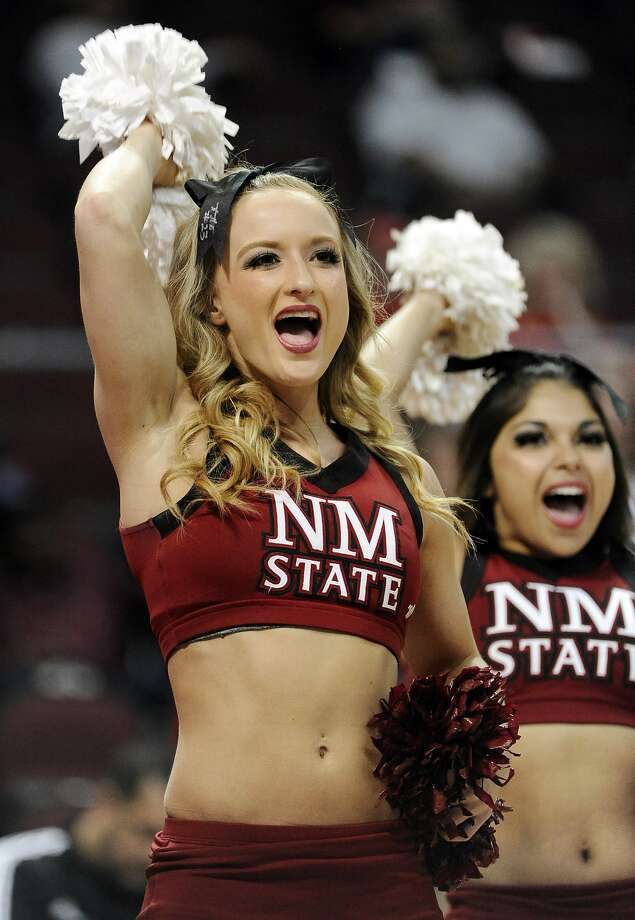 New Mexico State Aggies Photo: David Becker, Associated Press