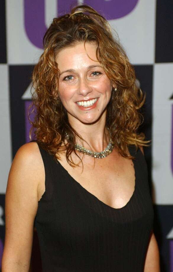 This is Greene in 2002 at the  	Power Up's 2nd Annual Power Premiere Honoring Melissa Etheridge and Jerry Offsay.