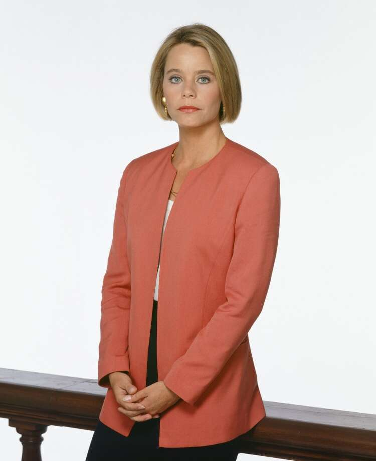 Susan Dey played California assistant district attorney and judge Grace Van Owen. Dey's career has since been mostly TV-based and her role on L.A. Law, reprised for the 2002 movie, appear to be her most-known work ... except for ...