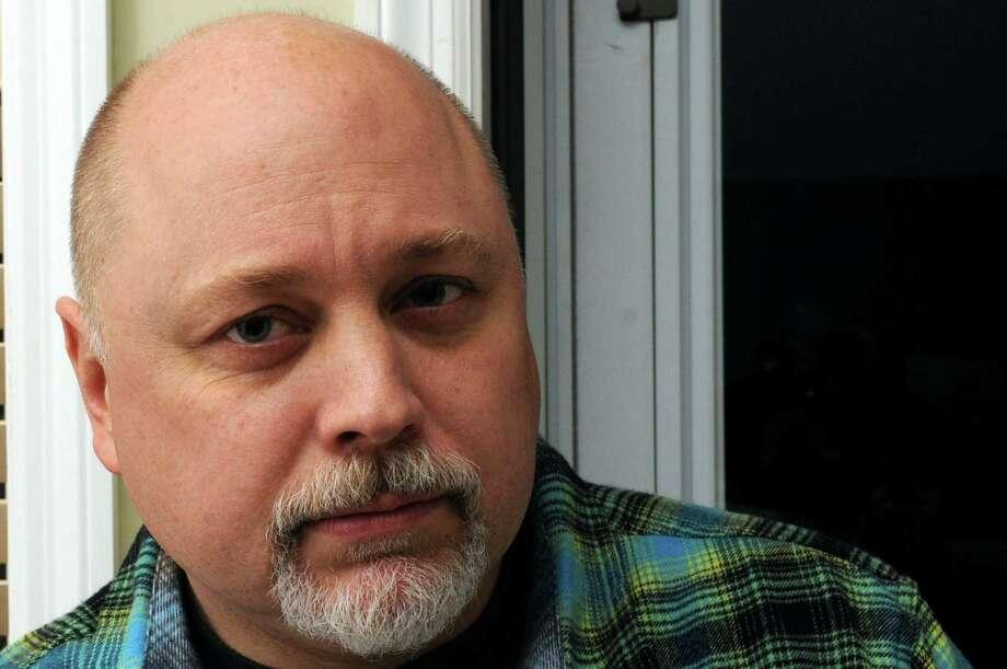 Bruce Rischert (Michael P. Farrell/Times Union archive) Photo: Michael P. Farrell / 00020693A