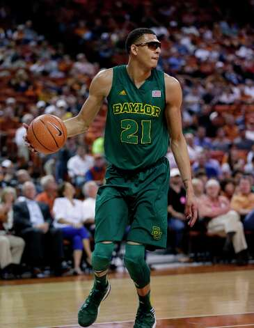 Not: Baylor F Isaiah Austin — The freshman slumped when his team most needed him down the stretch, averaging 6.5 points, 5.5 rebounds and shooting 23.0 percent from the field in his last two games. Photo: Eric Gay, Associated Press / AP