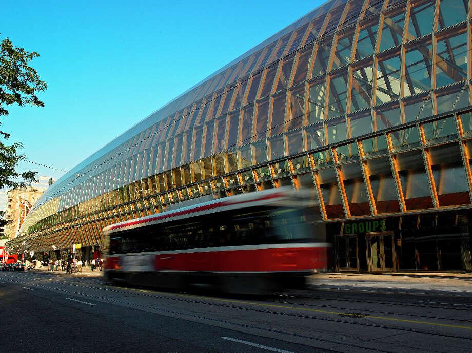 Art Gallery of Ontario, Toronto. Photo: Nomadic Luxury, Getty Images / (c) Nomadic Luxury