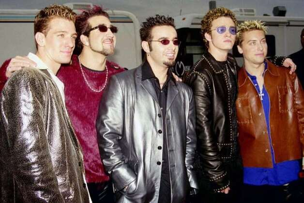 This studded leather. (2000 photo by Arlene Richie/Media Sources)
