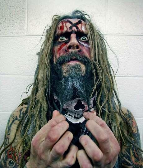 Rob Zombie (Herfitz PR)