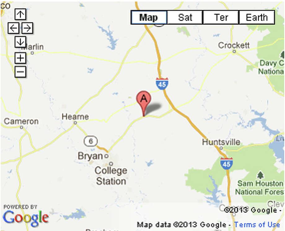 . Photo: Google Maps