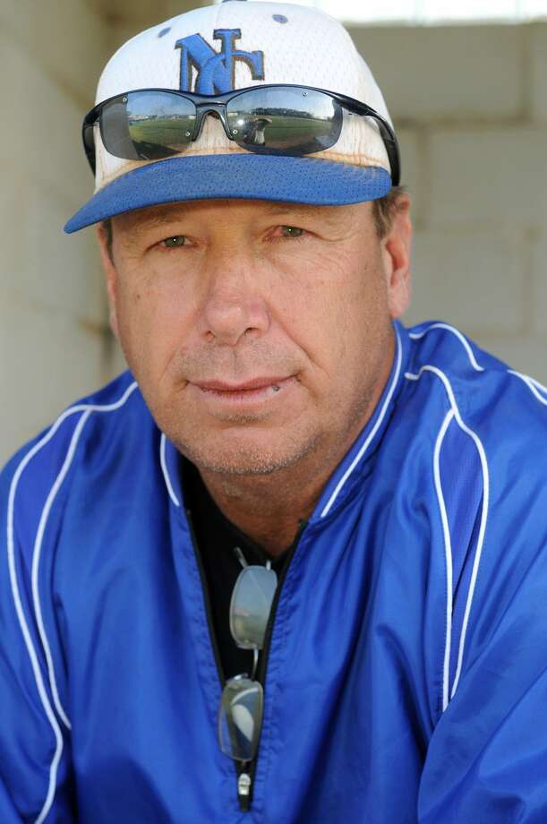 New Caney Head Baseball Coach Donnie Randell Photo: Jerry Baker, Freelance