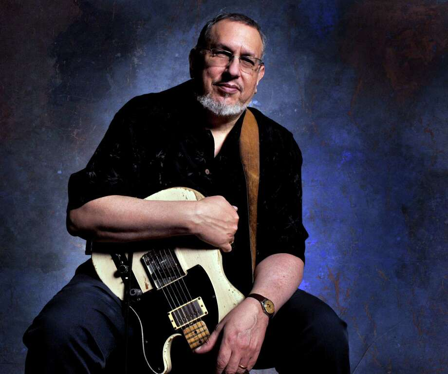 David Bromberg and His Big Band will perform at The Ridgefield Playhouse on Saturday, March 23. Photo: Contributed Photo