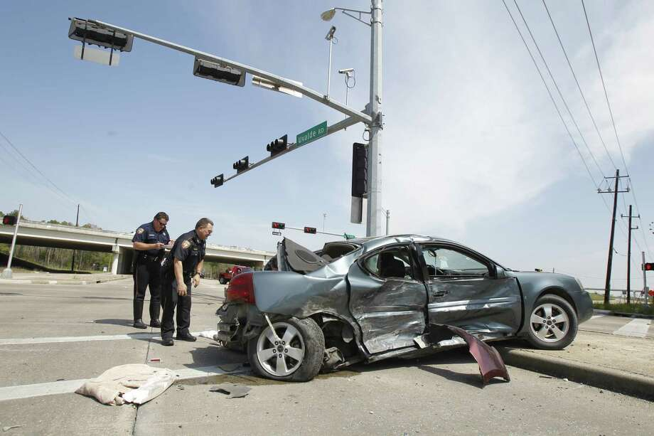 Fatal car crashes and road traffic accidents in Kingwood.