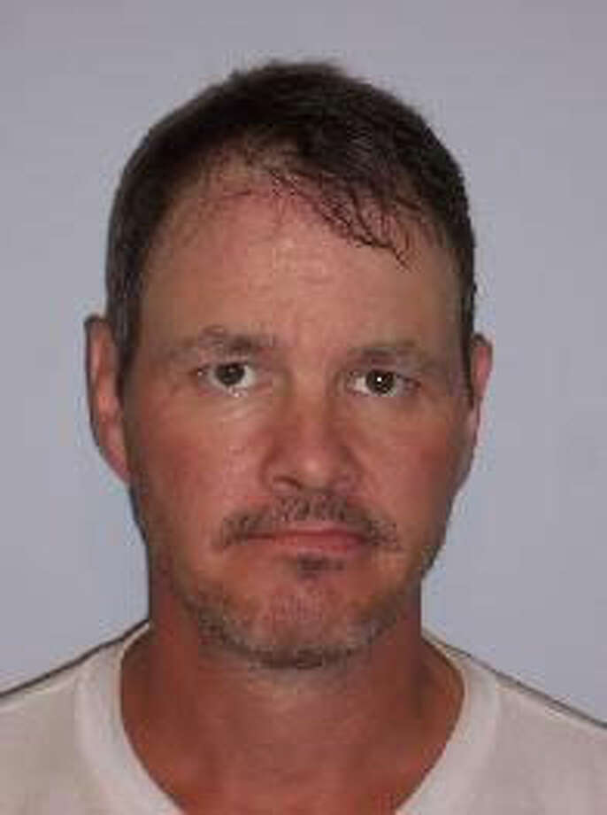 Frank James Dishneau, 47, was previously convicted of burglary on Spokane County. A warrant for the Washington man's arrest was issued Feb. 7, 2013. Anyone with information can contact the Department of Corrections at 866-359-1939 or by visiting doc.wa.gov. Photo: Department Of Corrections Photo