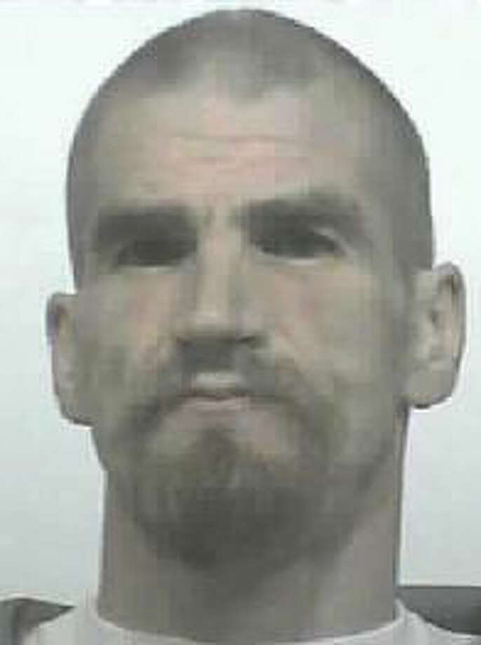James Aaron Crenshaw, 44, was previously convicted of assault in Clallam County. A warrant for the Illinois man's arrest was issued Jan. 17, 2013. Anyone with information can contact the Department of Corrections at 866-359-1939 or by visiting doc.wa.gov. Photo: Department Of Corrections Photo