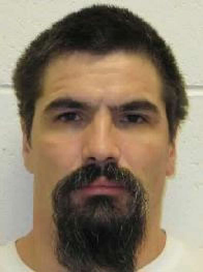 Michael Edward Castaner, 41, was previously convicted of assault in Spokane County. A warrant for the Idaho man's arrest was issued Jan. 4, 2013. Anyone with information can contact the Department of Corrections at 866-359-1939 or by visiting doc.wa.gov. Photo: Department Of Corrections Photo