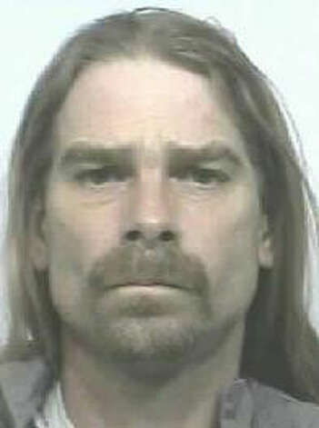Erick Lee Bryan, 45, was previously convicted of Robbery in Pierce County. He is also known as Derrick Allen Burton. A warrant for the California man's arrest was issued Dec. 4, 2012. Anyone with information can contact the Department of Corrections at 866-359-1939 or by visiting doc.wa.gov. Photo: Department Of Corrections Photo