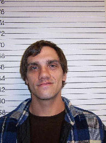 Jesse Lee Yaun, 34, was previously convicted of assault in Clallam County. A warrant for the Washington man's arrest was issued Nov. 8, 2012. Anyone with information can contact the Department of Corrections at 866-359-1939 or by visiting doc.wa.gov. Photo: Department Of Corrections Photo