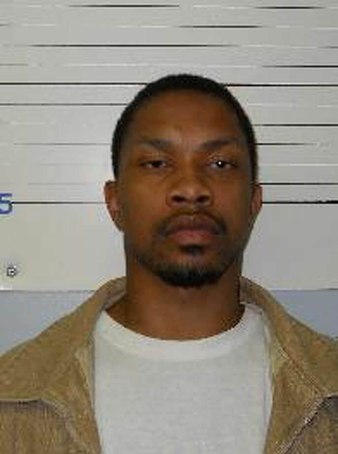 Jonathan David Vozzy, 25, was previously convicted of drive-by shooting in Pierce County. A warrant for the Washington man's arrest was issued Oct. 15, 2012. Anyone with information can contact the Department of Corrections at 866-359-1939 or by visiting doc.wa.gov. Photo: Department Of Corrections Photo