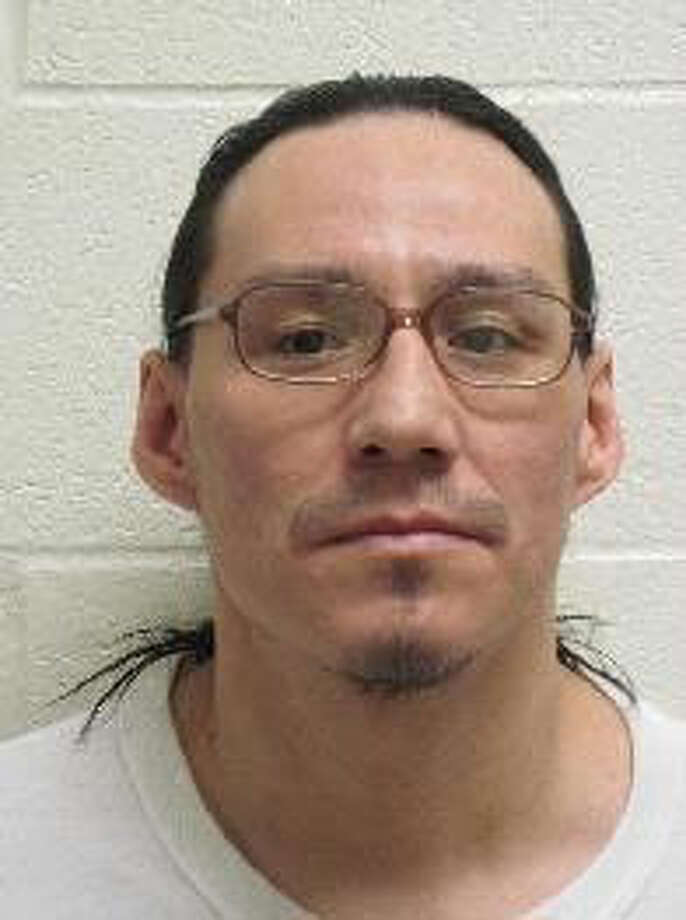 Dashane W. Vielle, 37, was previously convicted of assault in Spokane County. He also goes by Deshane Spottedeagle. A warrant for the Montana man's arrest was issued Jan. 17, 2013. Anyone with information can contact the Department of Corrections at 866-359-1939 or by visiting doc.wa.gov. Photo: Department Of Corrections Photo