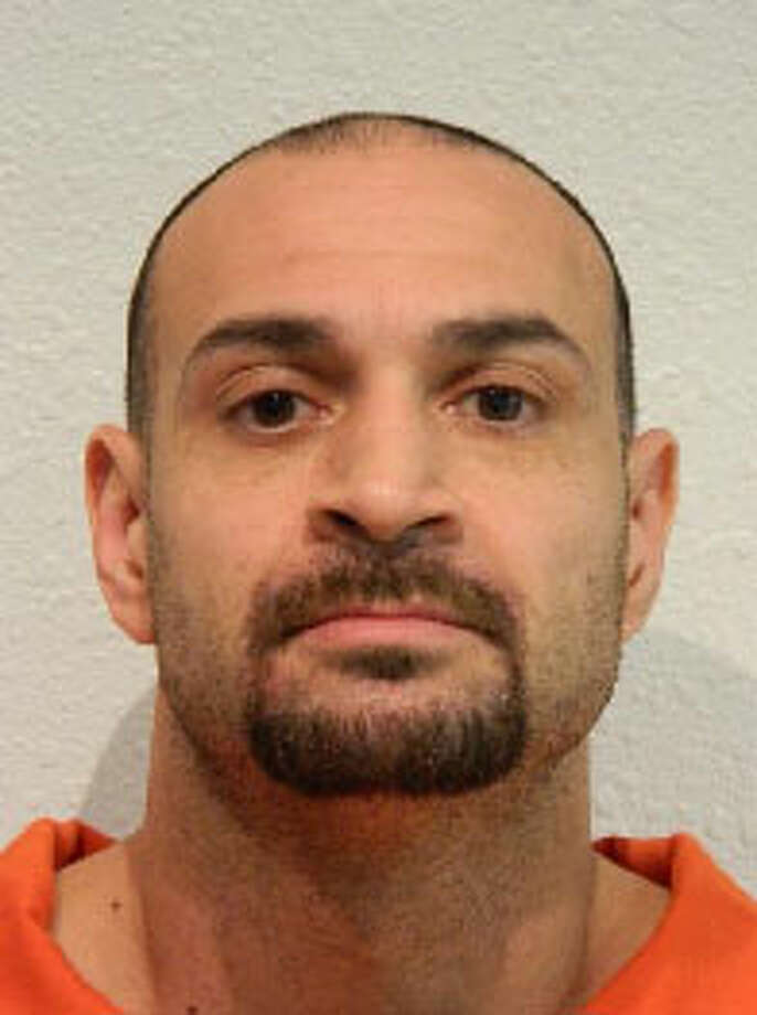 Aaron Donald Smith, 37, was previously convicted of vehicular assault in Clark County. He also goes by Aaron Donald Baxter, Martin Baxter and Martin Smith. A warrant for the California man's arrest was issued Nov. 15, 2012. Anyone with information can contact the Department of Corrections at 866-359-1939 or by visiting doc.wa.gov. Photo: Department Of Corrections Photo