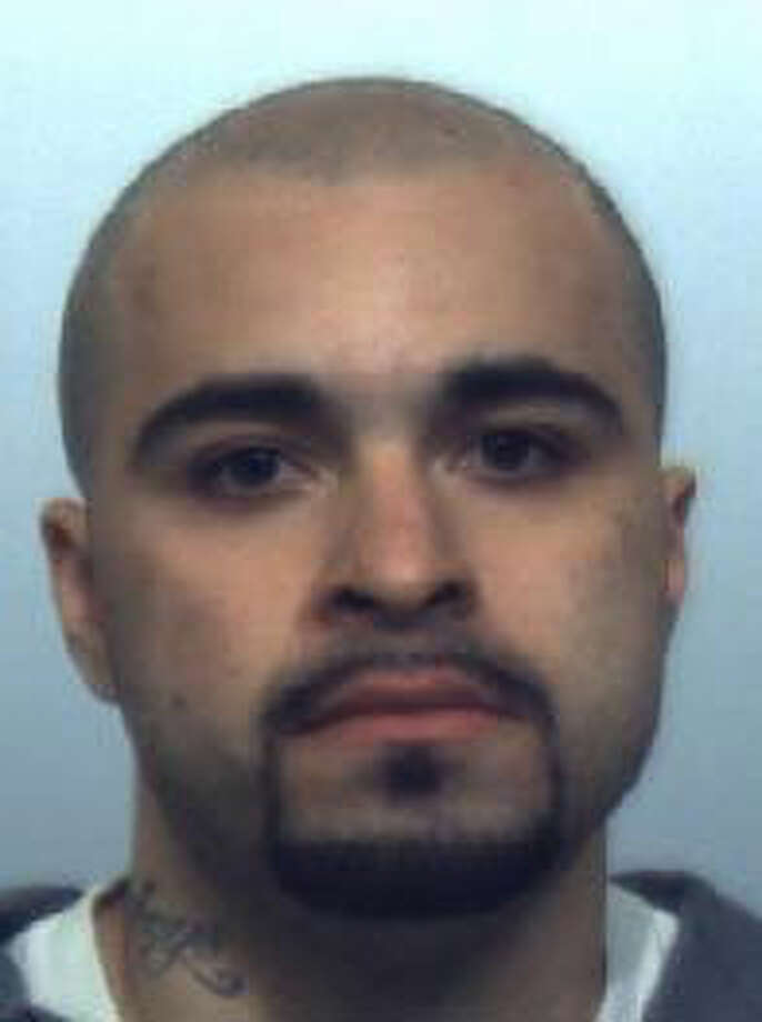 "Marco ""Shorty"" Rocha, 25, was previously convicted of robbery in Spokane County. A warrant for the California man's arrest was issued Feb. 7, 2013. Anyone with information can contact the Department of Corrections at 866-359-1939 or by visiting doc.wa.gov. Photo: Department Of Corrections Photo"