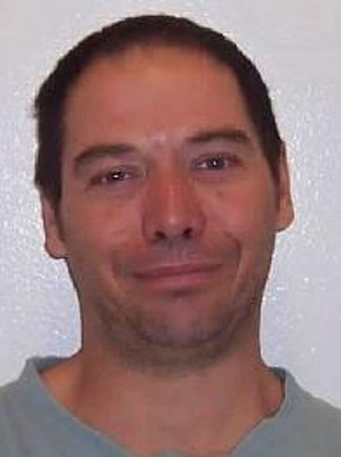 Leroy Williams Hopkins Jr., 44, was previously convicted of burglary in Spokane County. A warrant for the Missouri man's arrest was issued Oct. 14, 2012. Anyone with information can contact the Department of Corrections at 866-359-1939 or by visiting doc.wa.gov. Photo: Department Of Corrections Photo