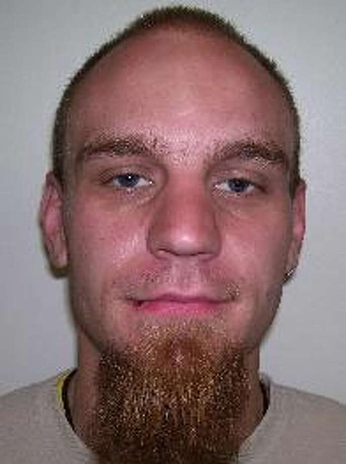 William Blake Fleming, Jr., 31, was previously convicted of assault with a deadly weapon in King County. A warrant for the Washington man's arrest was issued Nov. 6, 2012. Anyone with information can contact the Department of Corrections at 866-359-1939 or by visiting doc.wa.gov. Photo: Department Of Corrections Photo