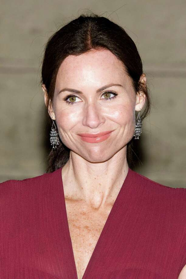 The number of people who have chosen to live together after a pregnancy happens has surpassed the number of people who marry after discovering a pregnancy, according to new national data. It seems marriage and motherhood no longer go hand-in-hand. Here are a few celebrity moms who know that very well:Minnie Driver was a single mama by choice when she had her son Henry Story. Photo: Samir Hussein, Getty Images / 2012 Getty Images