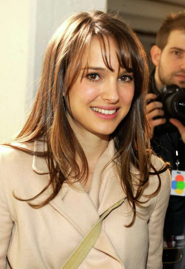 Natalie Portman drew criticism from Mike Huckabee because she was pregnant but not married. Portman had the baby and is now married to the father. Photo: Rabbani And Solimene Photography, Getty Images / 2012 Getty Images
