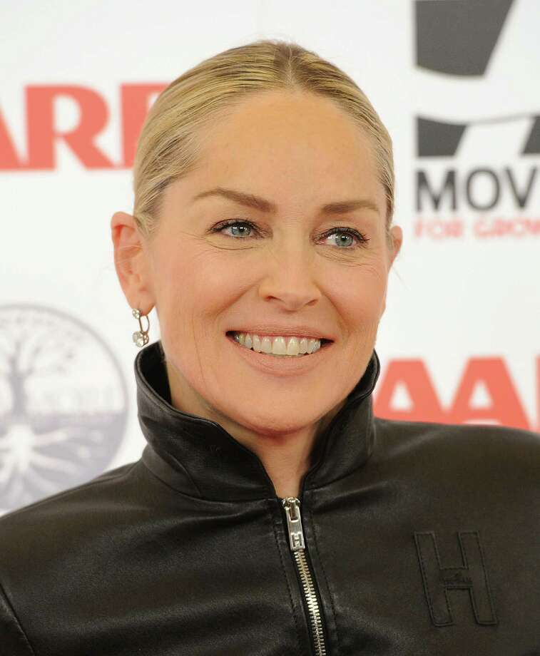 Sharon Stone adopted a child with then-husband Phil Bronstein, then adopted two more children after they divorced. Photo: Jason Merritt, Getty Images / 2012 Getty Images